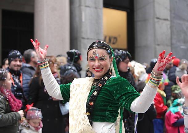 Le foto del Carnevale Bosino
