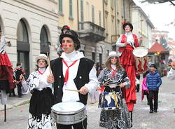 Il Carnevale Bosino 2018