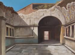 Il mito di Pompei ed Ercolano al m.a.x. museo