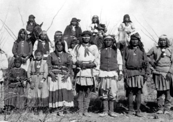 Siti di incontri indiani USA