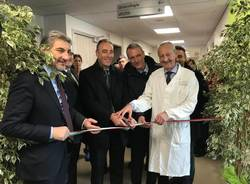 inaugurazione nuova ostetricia - paolo beretta