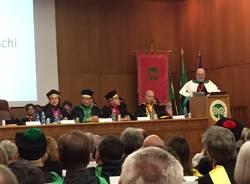 Inaugurazione XX anno accademico Università dell'Insubria