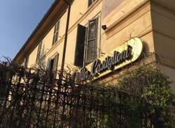 Induno Olona -  Degrado a Villa Castiglioni