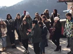 l'ITC Tosi al sacro Monte per Varese4U