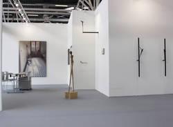 La Galleria Punto sull'Arte ad Arte Fiera Bologna 2018