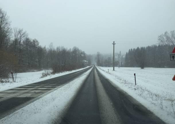 Foto Di Natale Neve Inverno 94.Freddo Neve E Sole Tutti I Volti Dell Inverno