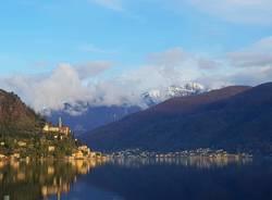 Lago Ceresio - foto di Clara Comolli