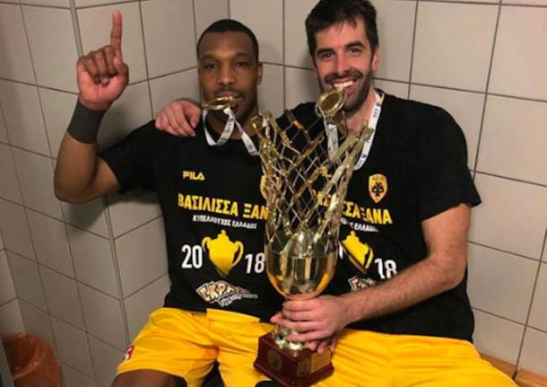 mike green dusan sakota aek atene basket