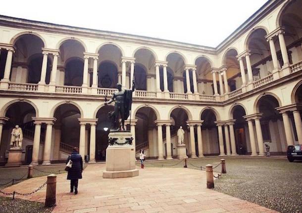 Tessera musei milano best biglietto collezioni permanenti for Tessera musei lombardia