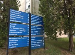 ospedale di tradate