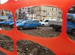 parcheggio multipiano via sempione varese
