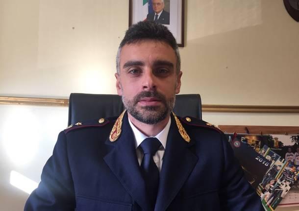 Polizia luino
