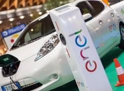 ricarica auto elettriche enel x
