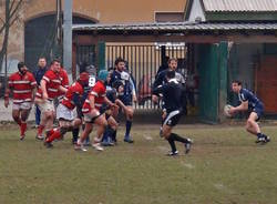 rugby varese rovato