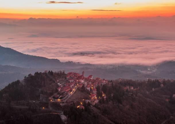 Sacro Monte - foto di Daniele Venegoni