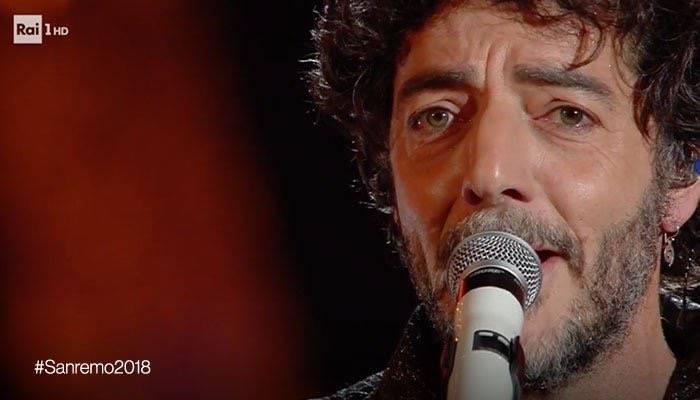Sanremo 2018: la prima serata