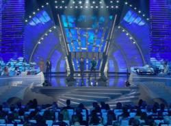 Sanremo 2018: le foto della finale