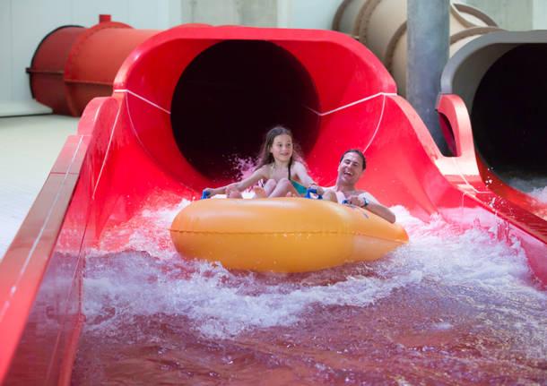 Splash e Spa