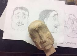 studio marionetta sandrone