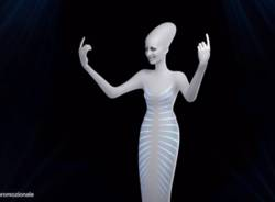 Una Mina Virtuale a Sanremo 2018