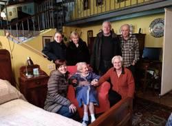 105 anni renata belgirate
