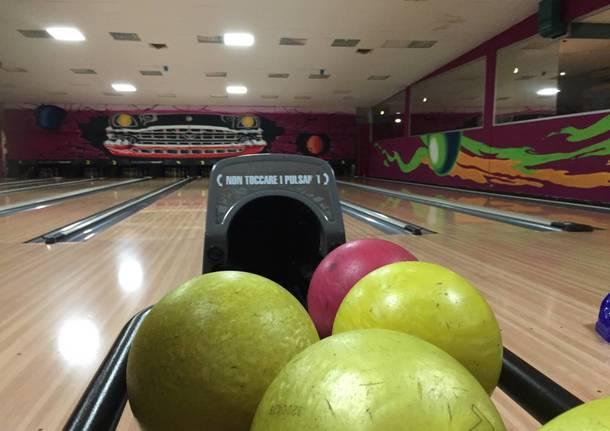 #140annidiluppoli: Bowling Varese