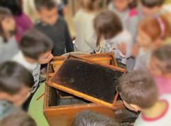 Alla primaria Galilei, una settimana senza zaino