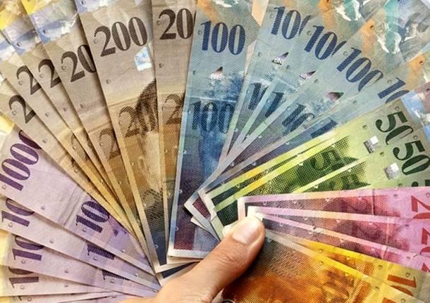 Incontri banconote