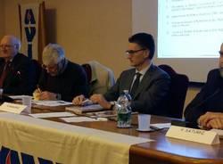 Avis provinciale Varese