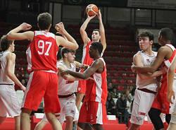 basket pallacanestro varese under 18 2018