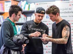 Benji e Fede incontrano i fan a Varese