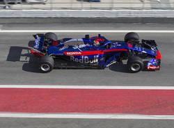 Formula Uno, i protagonisti del 2018 al Montmelò