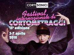 Cortisonici Film Festival 2018