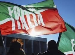 Parla il segretario cittadino saronnese di Forza Italia