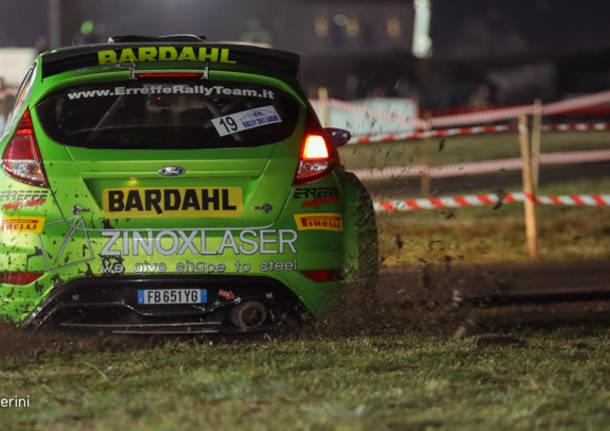 Rally dei Laghi PS1 – di Maurizio Borserini
