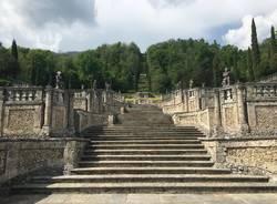 Un tour fotografico a Villa Della Porta Bozzolo