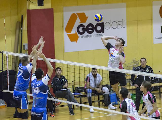 Pallavolo Saronno - Yaka Volley Malnate 3-0