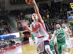 Openjobmetis Varese - Sidigas Avellino 82-75