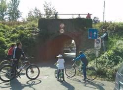 Ferrovienord: osservazione contro la tutela dell\'ex Saronno -Seregno