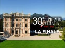 Finale del Premio Chiara 2018