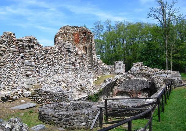 Itinerario nel Medioevo