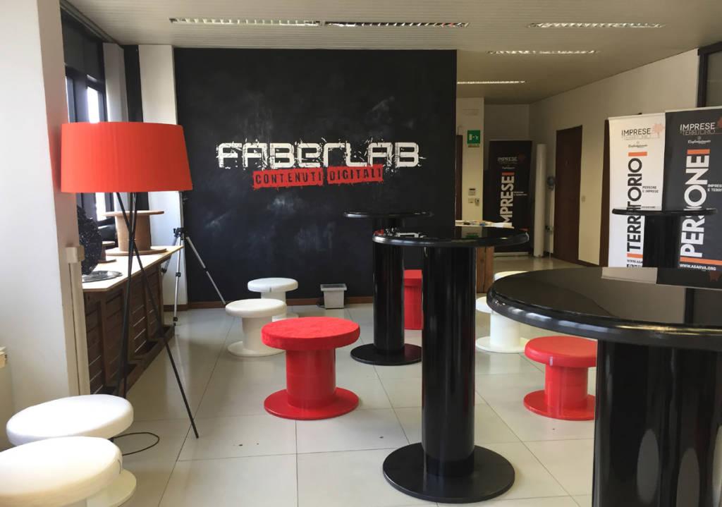 Confartigianato - Faberlab design