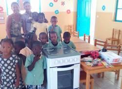 Donazione Amici di Emy a Capo Verde e Isola di Mayo