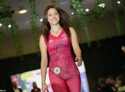 Elezione Miss Rally dei Laghi 2018