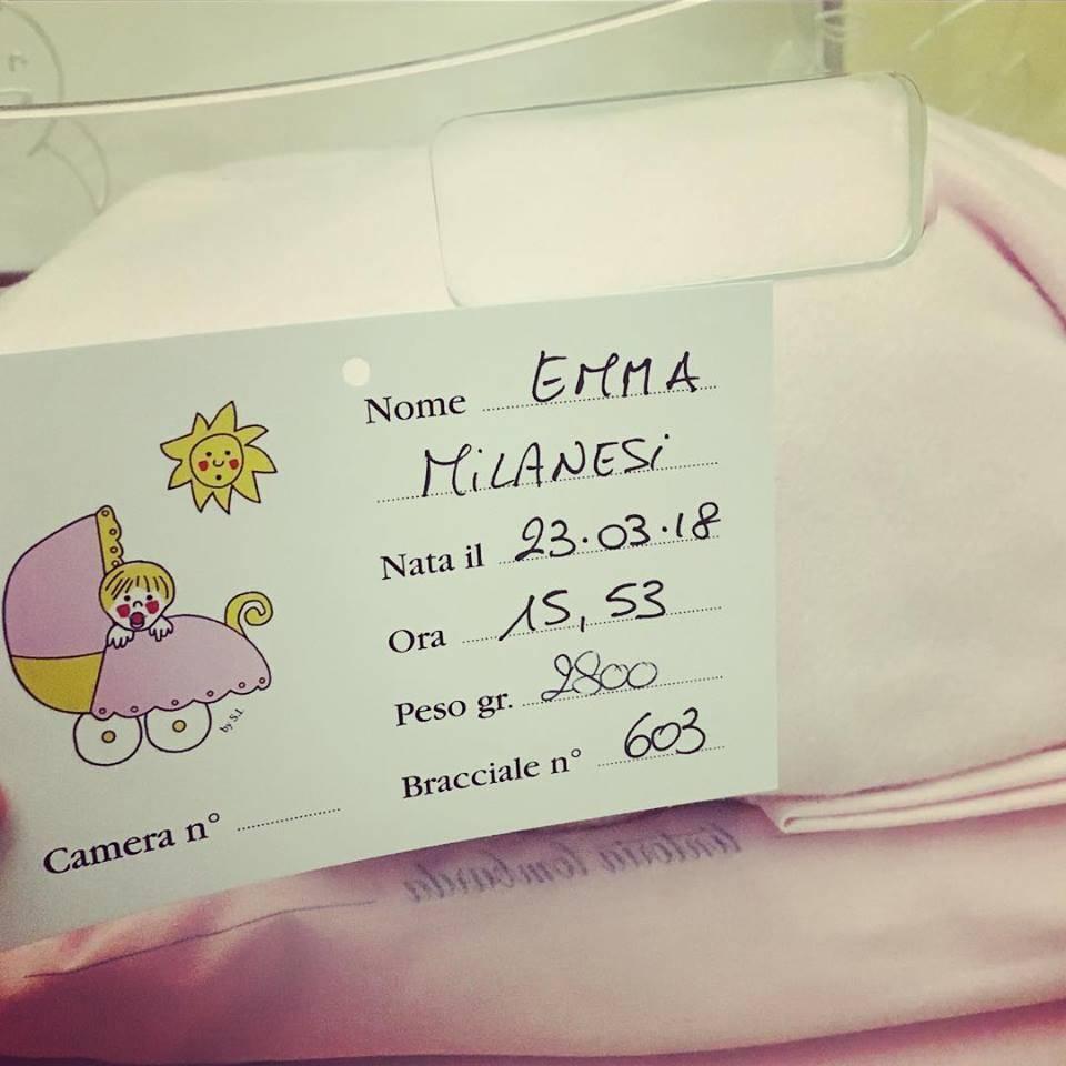 Emma Milanesi