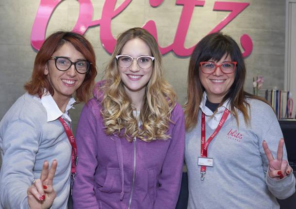 bc04e51365 Fashion Pills by Sabina - pazzi per gli occhiali. Cinque macro tendenze da  ...