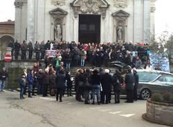 funerale carlo vignando
