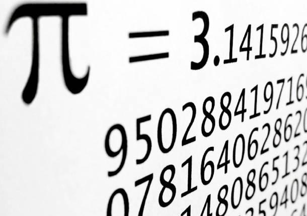 Pi greco day a Berlingo, ed è amore per la matematica