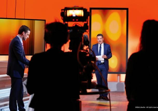 Svizzera, dopo vittoria su canone, tv pubblica annuncia risparmi