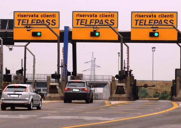 telepass autostrada
